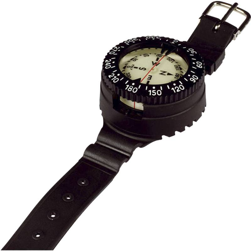Instrument Mission 1c - Wrist Compass