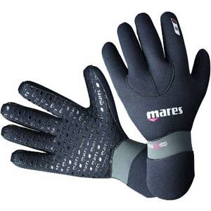 Gloves Flexa Fit 5mm Rev.2