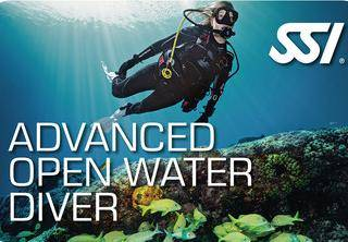 Curso Bundle Advanced Open Water Diver