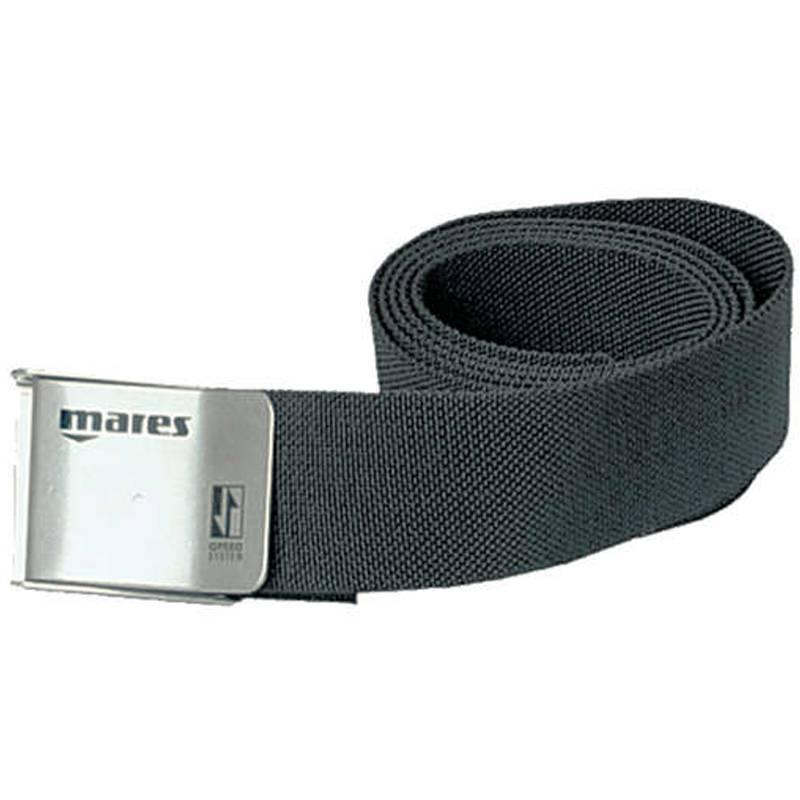 Weight Belt - Stainless Steel Buckle