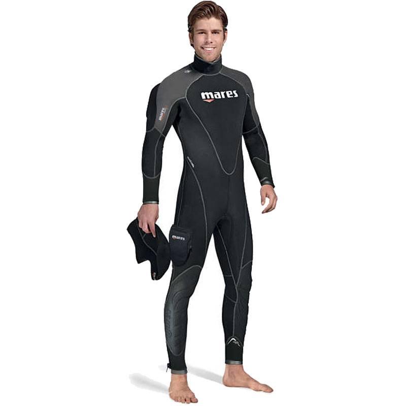 Wetsuit Flexa Therm Man