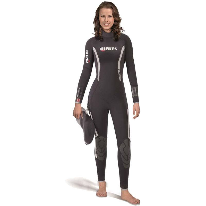 Monosuit Pioneer 7mm She Dives