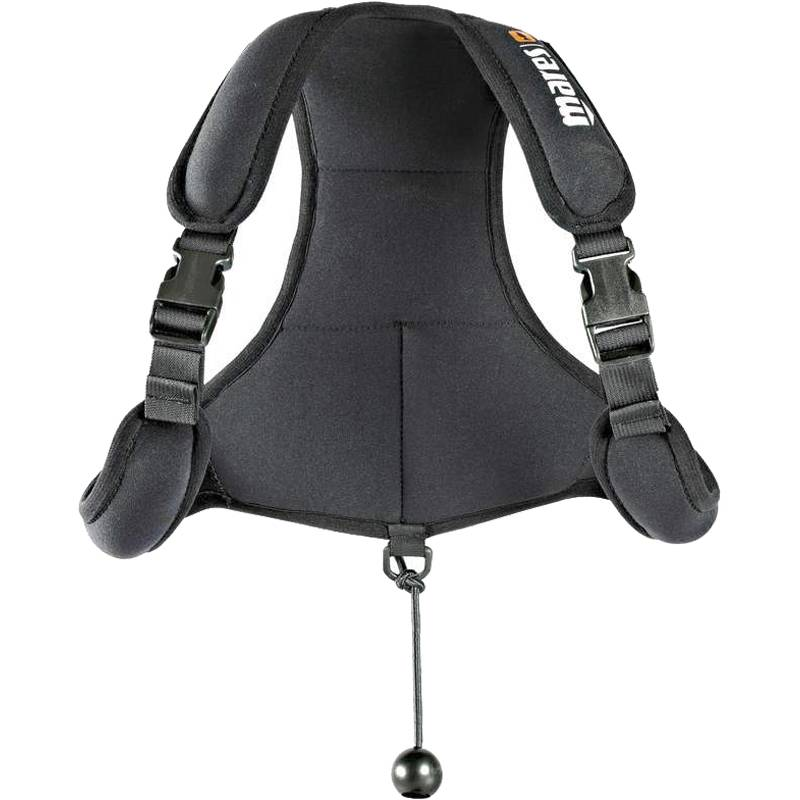 Backpack Black (w/out Weights)