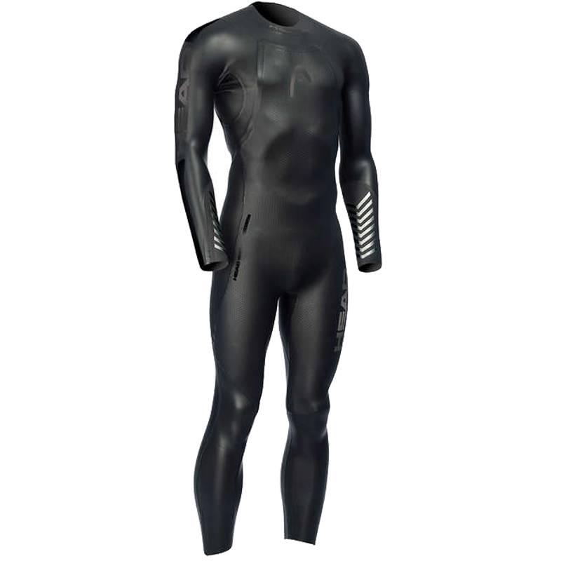 Black Marlin Man Tri-wetsuit 4.3.1,5