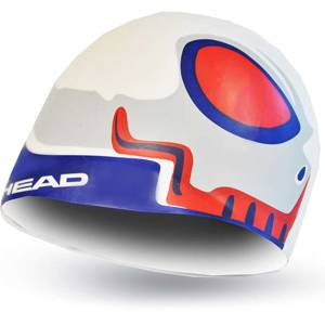 Head Cap Silicone Sketch