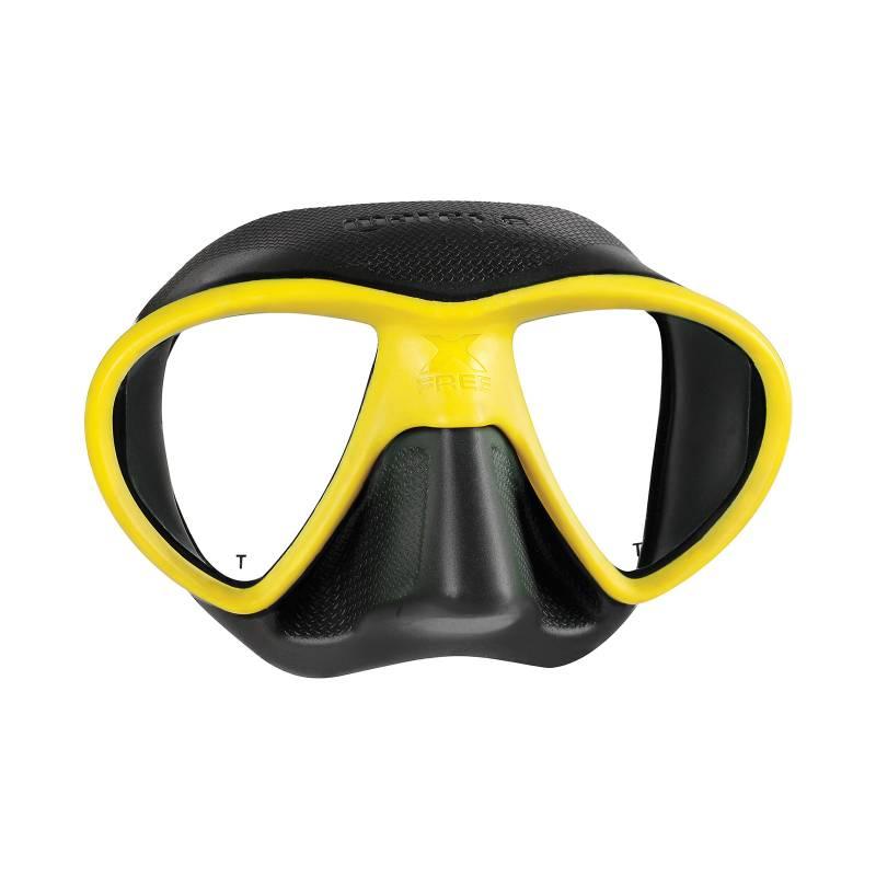Mask X-free