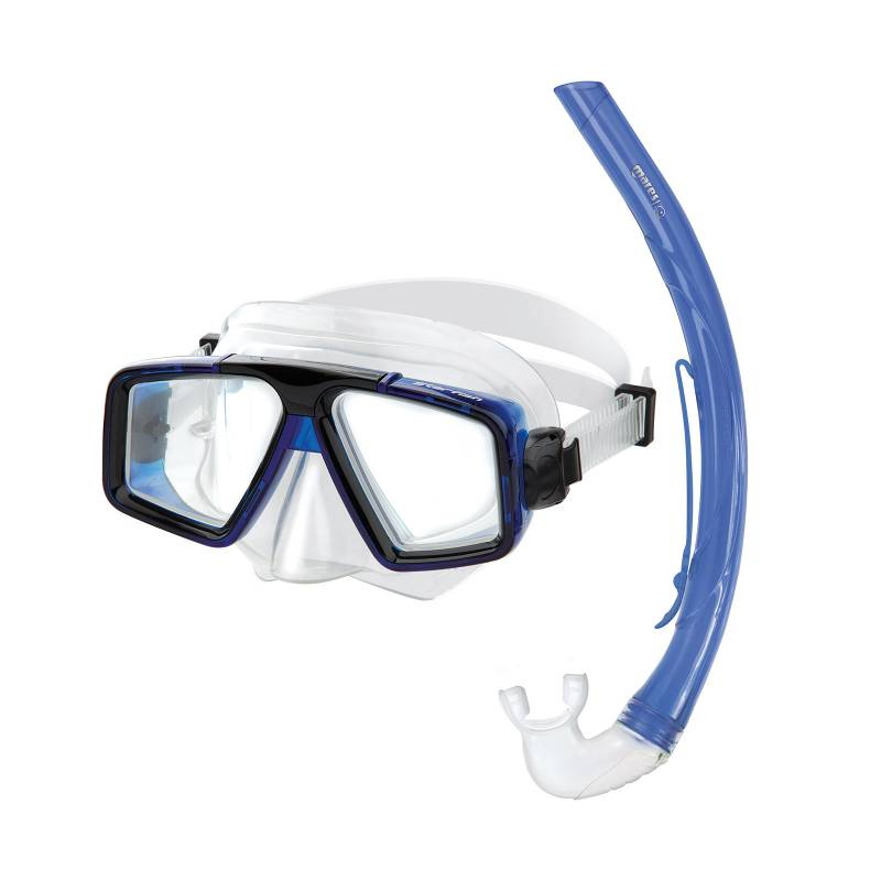 Mask+snorkel Set Starfish '12