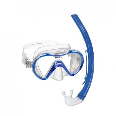 Mask+snorkel Set Seahorse