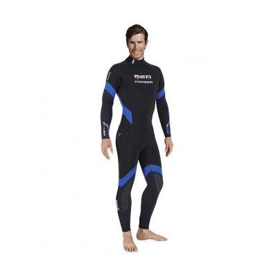 Monosuit Pioneer 7mm Man