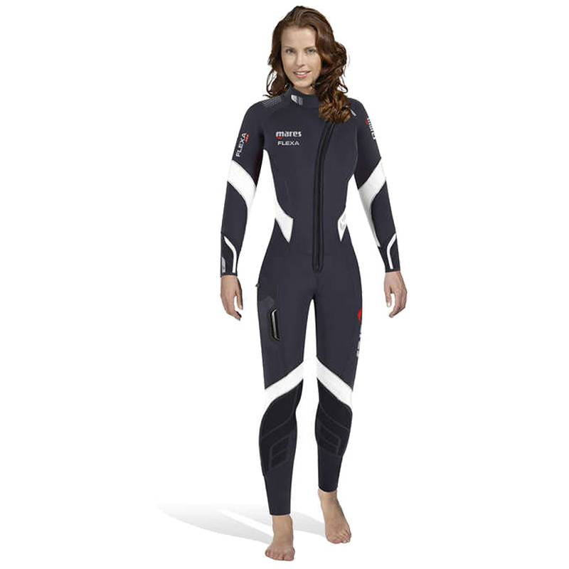 Wetsuit Flexa 3.2.2 She Dives
