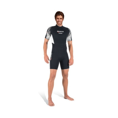 Wetsuit Shorty Reef 2.5mm Man