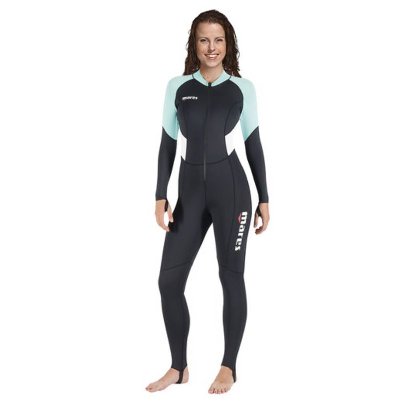 Rash Guard Trilastic Overall She Dives