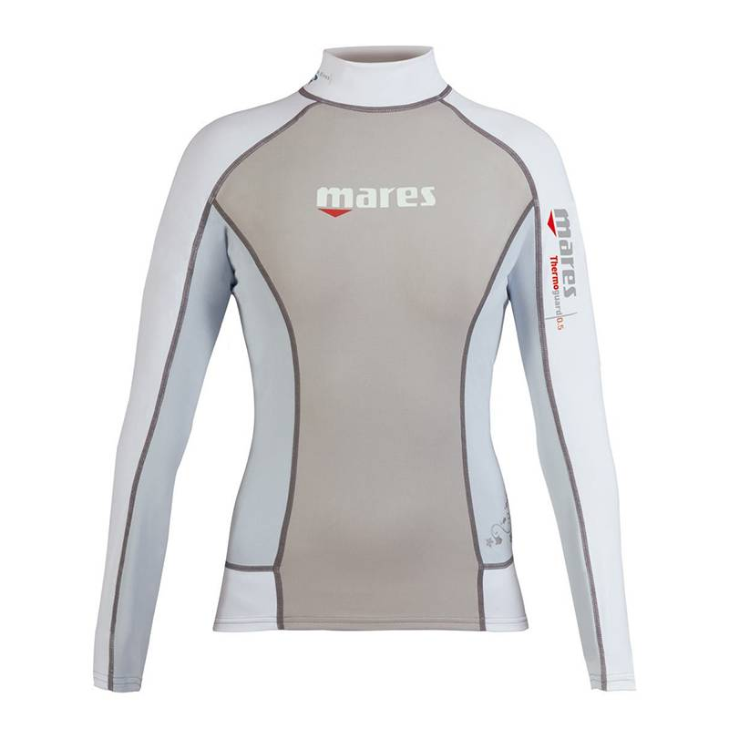 Thermo Guard 0.5 Long Sleeve She Dive