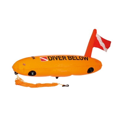 Boya Mares Torpedo