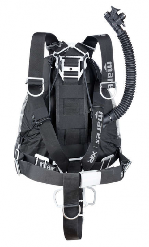 Pure Light Sidemount Set