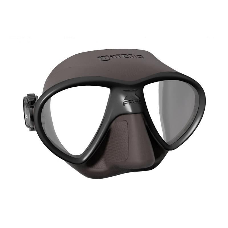 Mask X-free Apnea