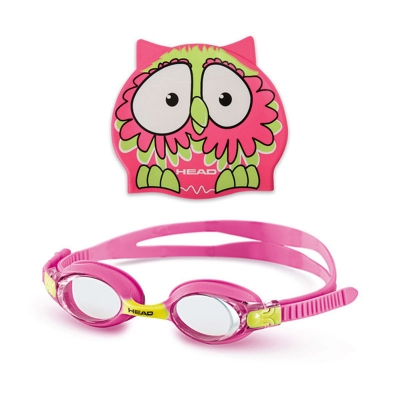 Goggle Set Meteor Chararter
