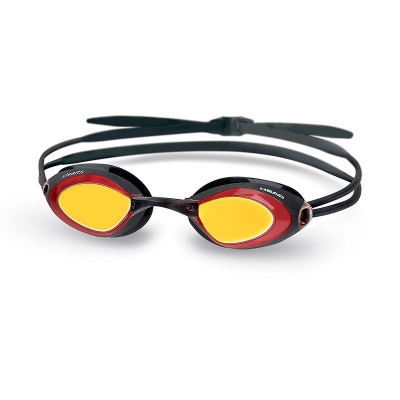 Goggle Stealth  Mirrored
