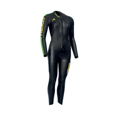 Swimrun Race Wetsuit 6.4.2 Lady