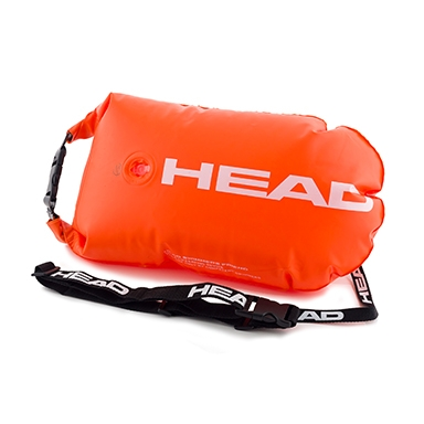 Safety Buoy With Extra Dry Bag