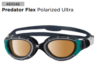 Predator Flex Polarized Ultra