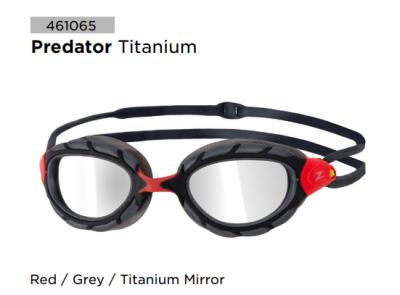 Predator Titanium