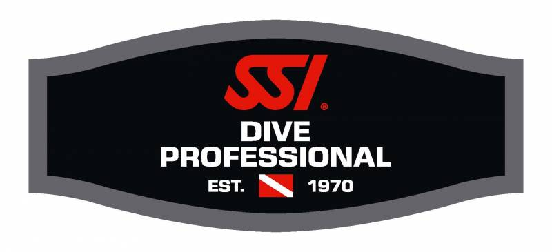 Mask Strap Ssi Dive Professional
