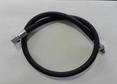 Lp Hose 1/2 Black 75cm Wo/hose Port