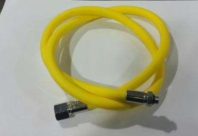 Lp Hose 3/8 Sfx Yellow 100 Cm Wo/hose Pr
