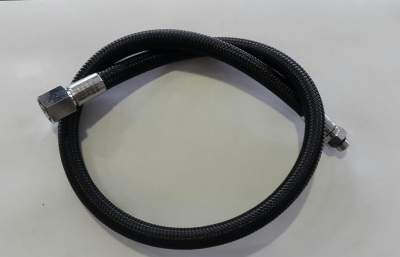 Lp Hose 3/8 Sfx Black 65cm Wo/hose Prot.