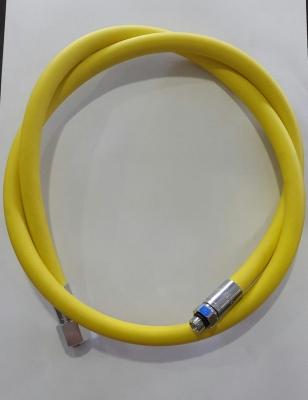 Lp Hose 3/8 Rubber Bk 110 Wo/hose Protec
