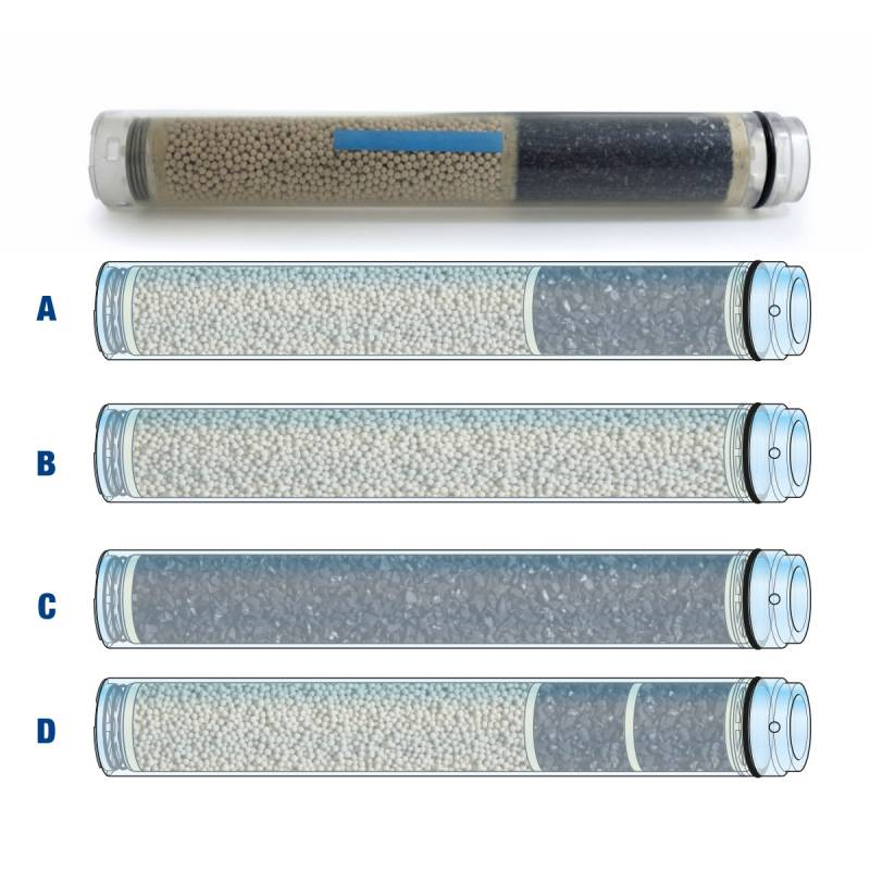 Carbon Filter Cartridge Mch6