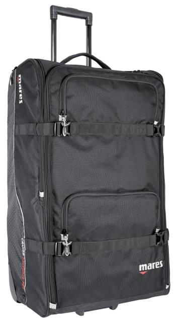 Bag Cruise Back Pack Pro