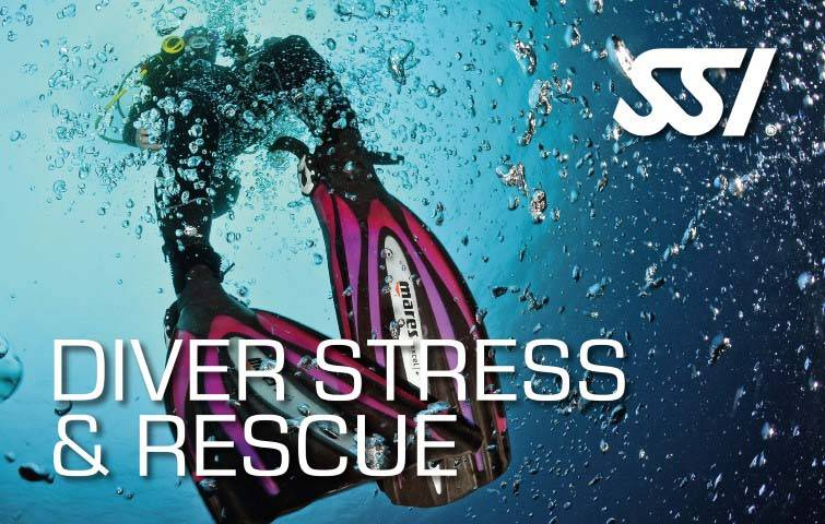 Curso Stress And Rescue